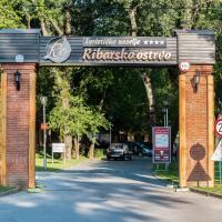 Tourist Resort Ribarsko Ostrvo, hotel u gradu Novi Sad