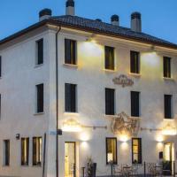 Hotel Italia, hotell i Sacile