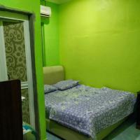 Homestay Izzahrah Arau UNIFI, Fully Aircond, hotel in Arau