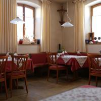 Viesnīca Genießerhotel Limbacher pilsētā Herrīdene