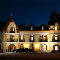 Le Manoir d'Agnès, hotel in Tarascon-sur-Ariège