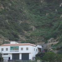 Casa Las Dionisias, hotel en Vallehermoso