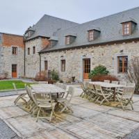 Chateau-Ferme Pondrome, Hotel in Beauraing