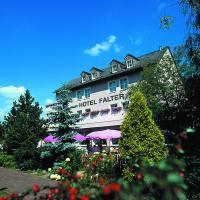 Hotel Falter, hótel í Hof