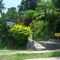 Gecko Lodge Fiji, hotel in Savusavu
