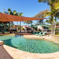 Jacaranda Holiday Park