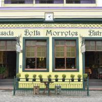 Pousada Bella Morretes, hotel em Morretes