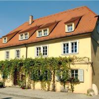 Weingut Gästehaus Weigand, Hotel in Iphofen