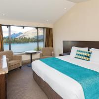 Copthorne Hotel & Resort Lakefront Queenstown, hôtel à Queenstown