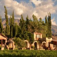 Solar del Tropico, hotel en Huacalera