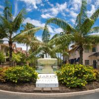 The Lakes Resort Cairns, hotel near Cairns Airport - CNS, Cairns