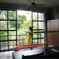 Bisma Eight, hotel in Ubud