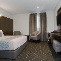 Bankstown Motel 10, hotel in Bankstown