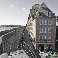 ibis Styles Saint Malo Centre Historique, hotel in Saint Malo