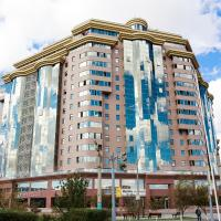 Ardager Residence, hotel in Atyrau