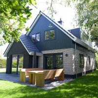 Peaceful Child-friendly Villa in De Koog near Sea