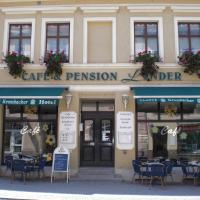 Hotel-Pension Lender