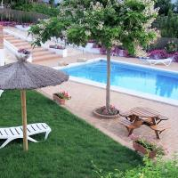 Modern Holiday Home in Priego de Cordoba with Private Pool