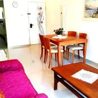 Amos Haifa Apartment, hotel near Haifa Airport - HFA, Haifa