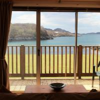 Lovely Holiday home in Lairg Highlands with Balcony