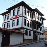 Kadıoğlu Konağı, hotel in Kastamonu