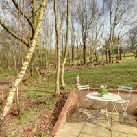 Calm Holiday Home in Hartfield Kent amidst Ashdown forest, hotel in Hartfield