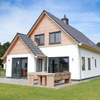 Beautiful Villa In De Koog With Garden