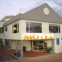 Baycourt Lakefront Motel, hotel in Taupo
