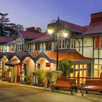 Clarkes hotel, A grand heritage hotel since 1898, hotel in Shimla