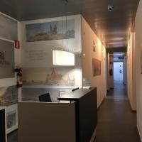 Apartahotel Baldiri, hotel a Sant Boi del Llobregat