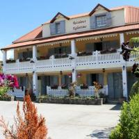 Résidence Eglantine, hôtel à Cilaos
