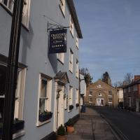 Chantry Hotel, hotel in Bury Saint Edmunds