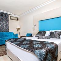 Laodikya Hotel, отель в Денизли
