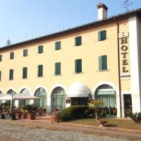 Hotel Bentivoglio Residenza D'Epoca, hotell i Bentivoglio