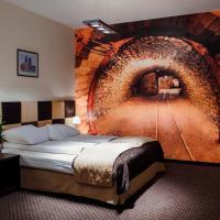 Boutique Hotel's Bytom – hotel w Bytomiu