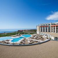 Lighthouse Golf & Spa Hotel, отель в Балчике