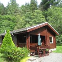 18 Lamont Lodges