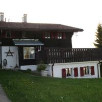 Gorgeous Apartment in Obersaxen with Private Terrace, hotel in Obersaxen