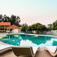 Fiestaa Resort n Events Venue, hotel near Kempegowda International Airport - BLR, Devanahalli-Bangalore