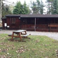 Lurchers Cabin Aviemore