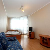 Apartment on Rassvetnoy 9A