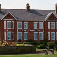 The Hamilton, hotel in Great Yarmouth