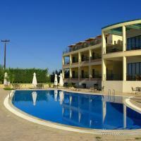 Hotel Alkionis, hotel in Zacharo