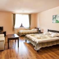Zajazd Beskidy – hotel w Żywcu