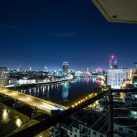 LONDON RIVER View