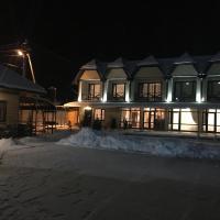 Гостевой дом Ассоль, отель в городе Тульский