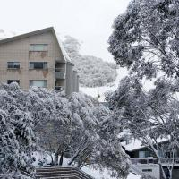 Alpine View Apartments, hotel in Falls Creek