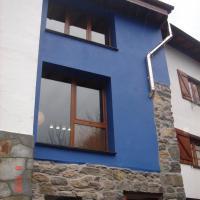 La Cuadrina de Anton, hotel in Pajares