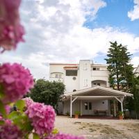 Apartments Ostrea - Mimoza