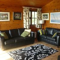 Modern Cottage in Romney Marsh near Lake